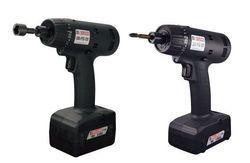 Semi Automatic Industrial Cordless Drill