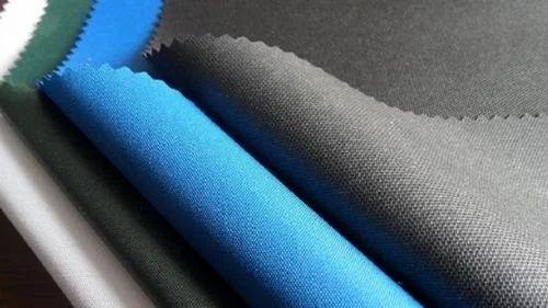 PU Coated Polyester Fabrics
