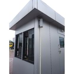 Modular Portable Panel Cabin
