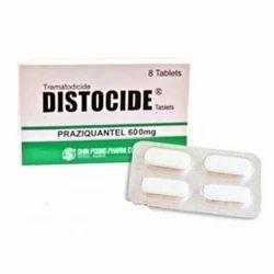Distocide - 600 Mg Medicines