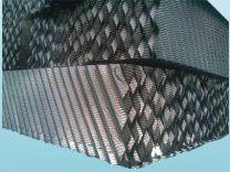 Honey Comb Type PVC Fill