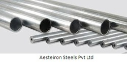 317L Seamless Stainless Steel Tube