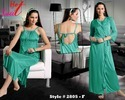 2805 F Two Piece Nightwear