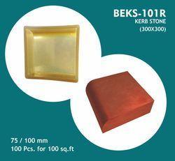 Kerb Stone PVC Moulds