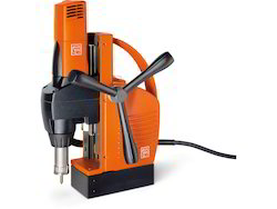 M 12 Tapping and Metal Core Drilling up to 32 mm