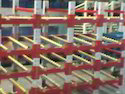FIFO Storage Racks