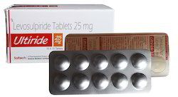 Levosulpride 25 mg Tablet