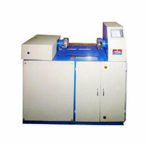 Computerized Torsion Testing Machine