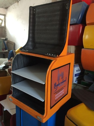 Food Delivery Box Motorcycle Delivery Box Manufacturer From Kolkata