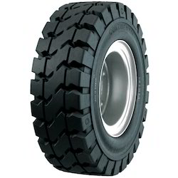Pneumatic Shape Solid Tyre