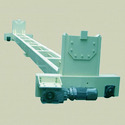 Conveyor for Polyester Film Industry