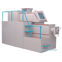 Laundry Soap Making Machine