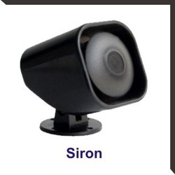 Car Reverse Siren