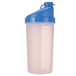 Shaker Glass-1 Water Bottles