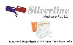 Gliclazide Tabs