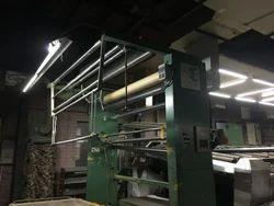 Second Hand Ichinose Rotary Printing Machine