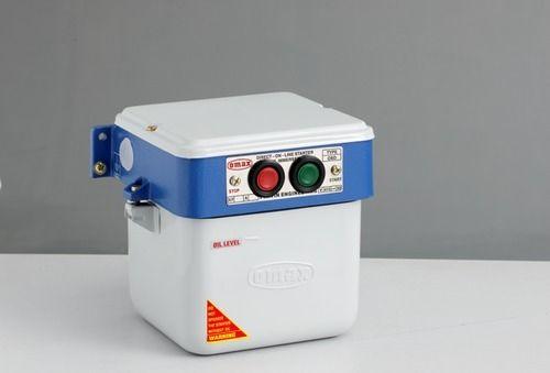 Oil Immersed Starter Direct Online Heavy