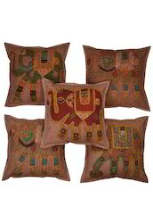 Rajasthani Widding Gits Cushion Covers