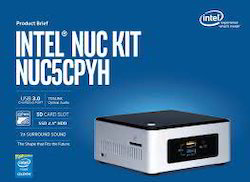 Intel Nuc Nucc5cpyh Celron N3050