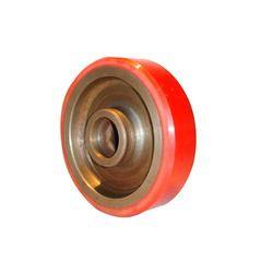 Moldon Polyurethane Wheels
