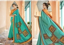 Printed Digital Sarees