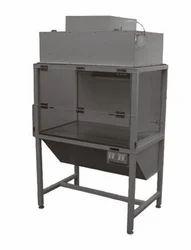 Laminar Air Flow (Vertical) Complete Stainless Steel