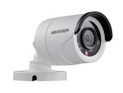 Hikvision 720P Turbo HD Bullet Camera (DS-2CE16C0T-IR )