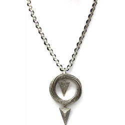 Silver Pendant Chains