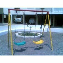 Steel Swing
