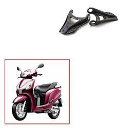 Sheet Metal Components for Two Wheelers