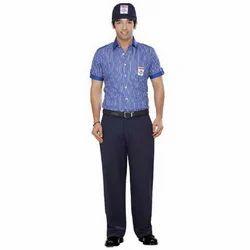 Indian Oil Salesman Uniforms