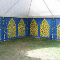 Dining Marquees