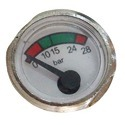 Fire Extinguisher ABC Pressure Gauge