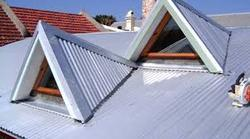Residential Roofing Solution