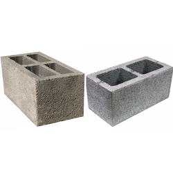 Solid Hollow Blocks