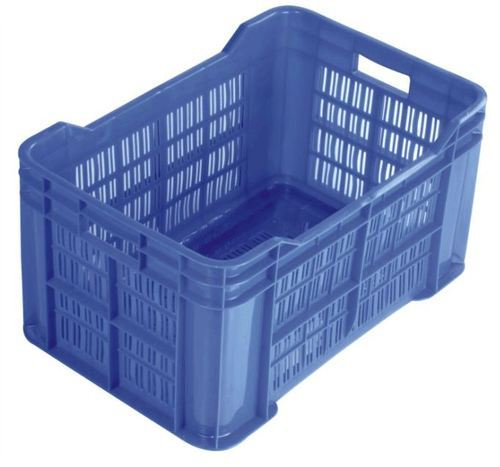 Totally Perforated Aristoplast Crates