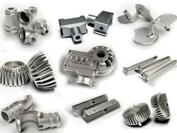 Die Casting Alloys