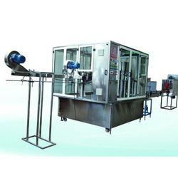 60 BPM Automatic RFC Machine
