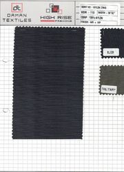 Nylon Zing Fabric