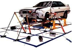 Crash Repair System System 5000