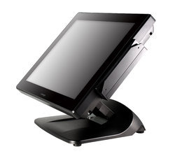 MSR for Touch Screen Monitor