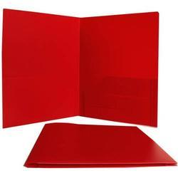 Presentation Folders A 4