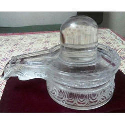 Jalddhri Shivling With Cow Face