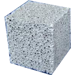 Foam concrete block at best price in india for Cement foam blocks