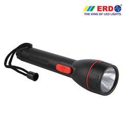 LED Torch LP-2222 Switch