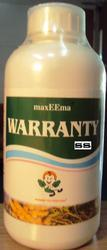 Warranty - Plant Energizer
