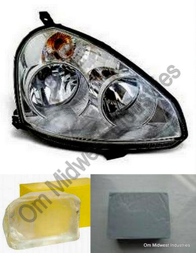 Headlamp Hot Melt Adhesive