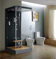 Multifunction Steam & Shower Room Model No STM-065
