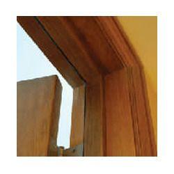 Fire Wooden Door Frame