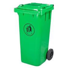 Plastic Dustbin Garbage